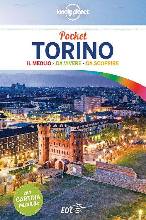 Torino Pocket Guida di viaggio 3a edizione - Marzo 2017
