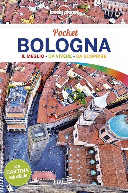 Bologna Pocket Guida di viaggio 1a edizione - Novembre 2018