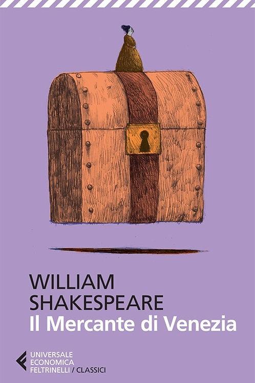 Il mercante di Venezia di William Shakespeare