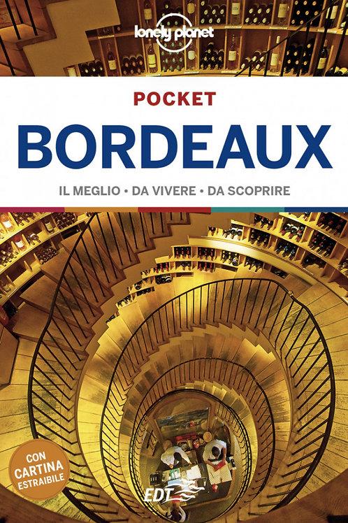 Bordeaux Pocket Guida di viaggio 1a edizione - Giugno 2019