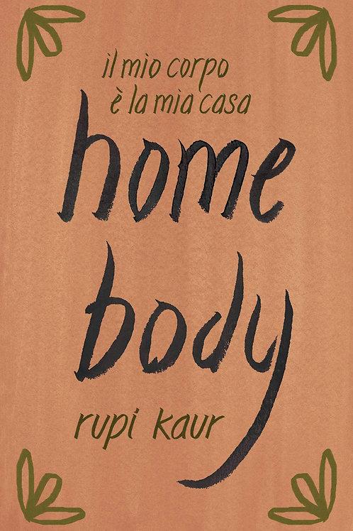 Home body di Rupi Kaur