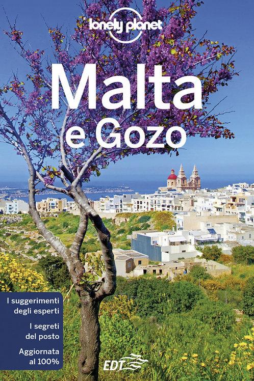Malta e Gozo Guida di viaggio 6a edizione - Maggio 2019