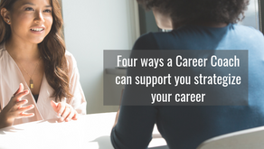 4 Ways a Career Coach Can Support You in Your Job Search