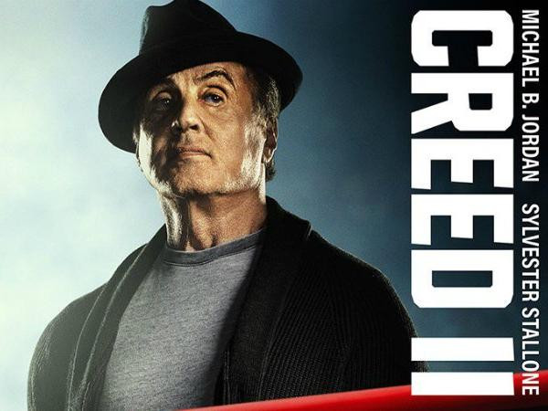 FILE PHOTO: A Poster of CREED II (2018). ©New Line Cinema