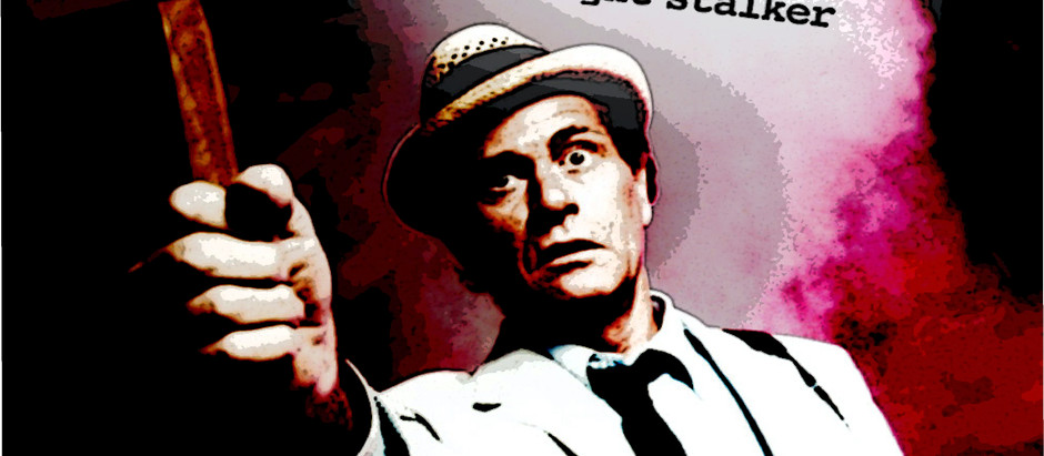 Film Review: The Night Stalker (TV Movie 1972) Ecce Homo: Carl Kolchak the true journalist!