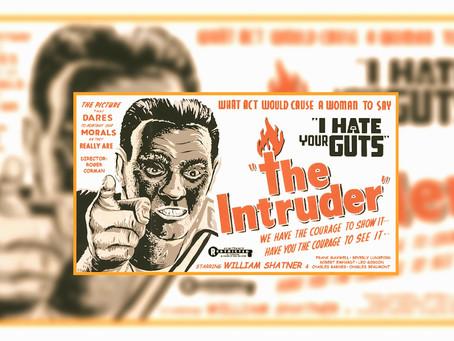 Film Review: The Intruder (Dir. Roger Corman, 1962) The National Security Film Genre