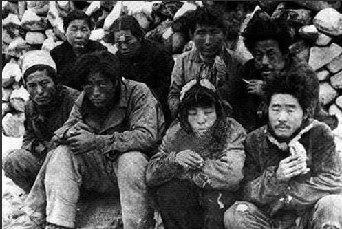 File Photo: Jeju Massacre in 1948. Image: Wikimedia=Wikipedia