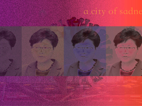 Hong Kong Intelligence Report #37 The Reverse Course Against HKNSL : Making HKNSL 'A Dead Letter'?