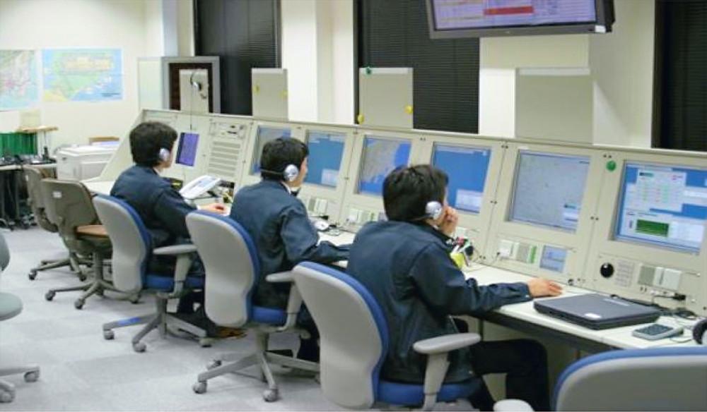 Work place example of mass communication surveillance.
