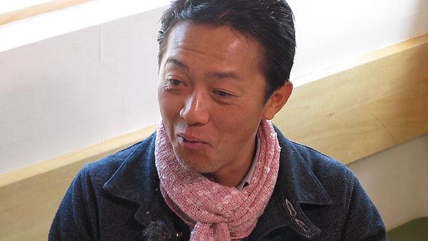 Popular Japanese actor Kazami Shingo