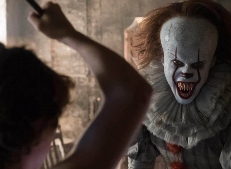 Film Review: It Chapter Two (2019) Mystery Unsolved...