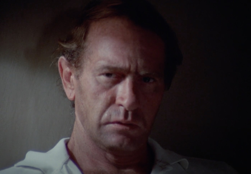 FILE PHOTO: Reframing (Zoom in; angle 3) in The Night Stalker (1972).   ©ABC