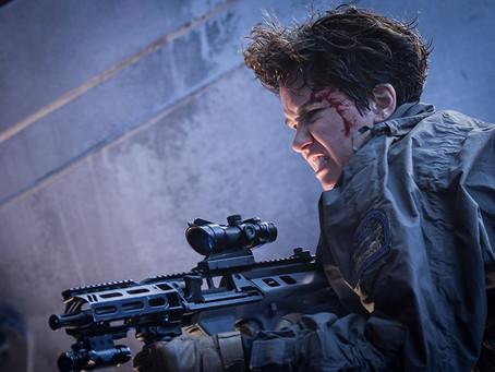Film Review: Alien: Covenant (2017)  Alien embodies inner corporate politics of today