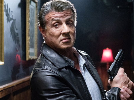 Film Review: Escape Plan 2: Hades (2018) - Bad Sequel...Audiences need Escape Plan from this film