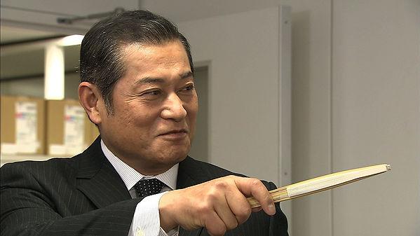 Ken Matsudaira's Obugyosama Part2