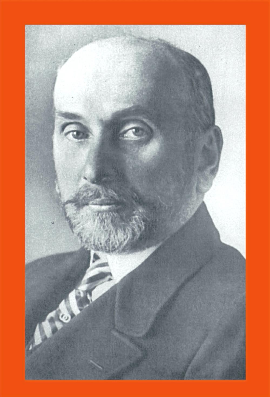 Sergei Sazonov (1860–1927) Image: Public Domain