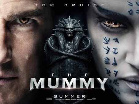 Film Review: The Mummy (2017) Life Force? The Mummy? : Jekyll versus the Mummy!