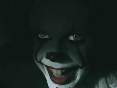 Film Review: It (2017) Better than Original! Seven Kids Versus Evil Cannibal Clown