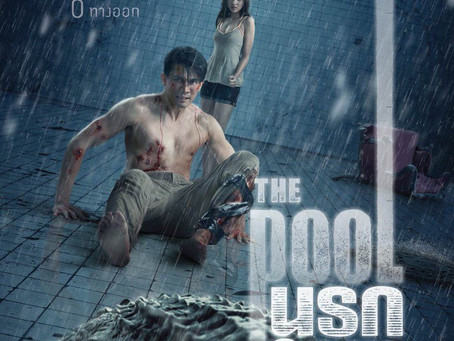 Film Review: The Pool (2018) - Thailand Version of Crocodile is more sophisticated and astonishing
