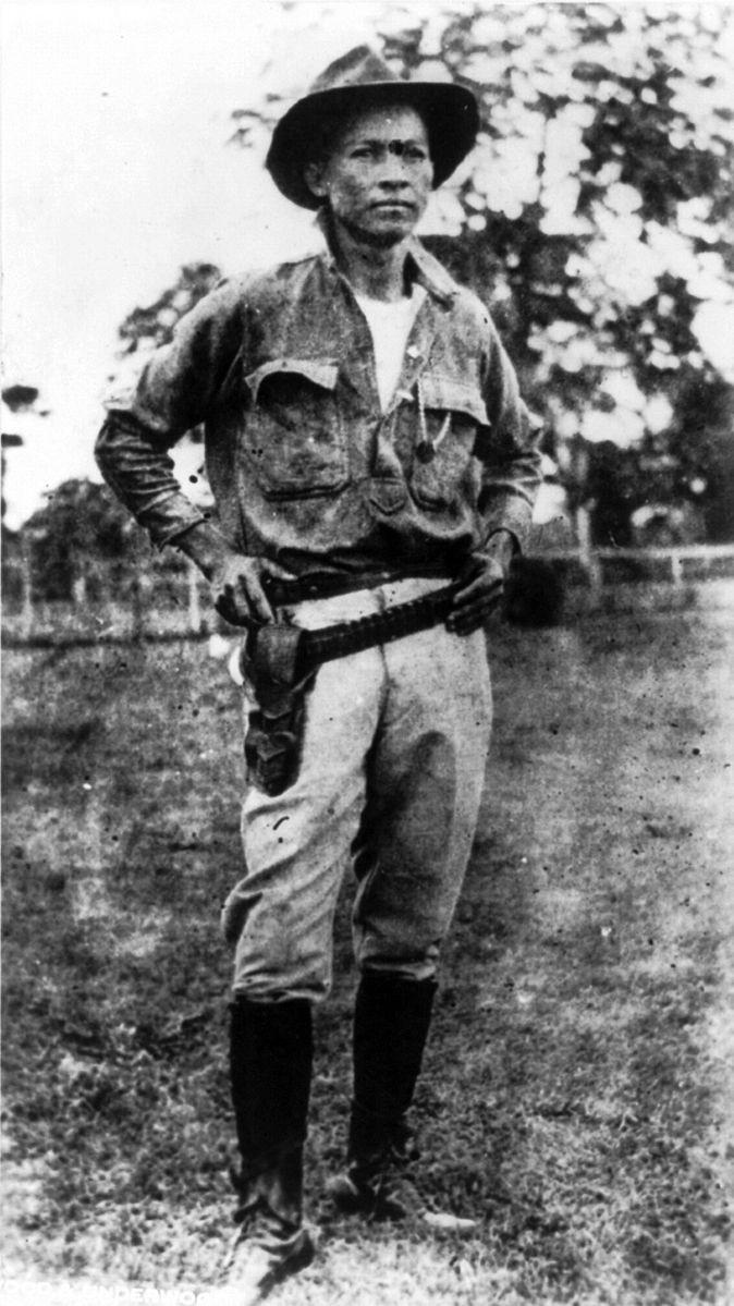 File Photo: Augusto César Sandino, Nicaraguan revolutionary. Image: Wikimedia=Wikipedia
