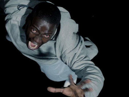 Film Review: Get Out (2017) Racism is Thoroughly Criticised in This Well Made Thriller! Good US Film