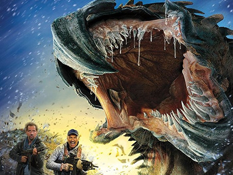 Film Review: Tremors: A Cold Day in Hell (2018) - A Cold Day to Die Hard