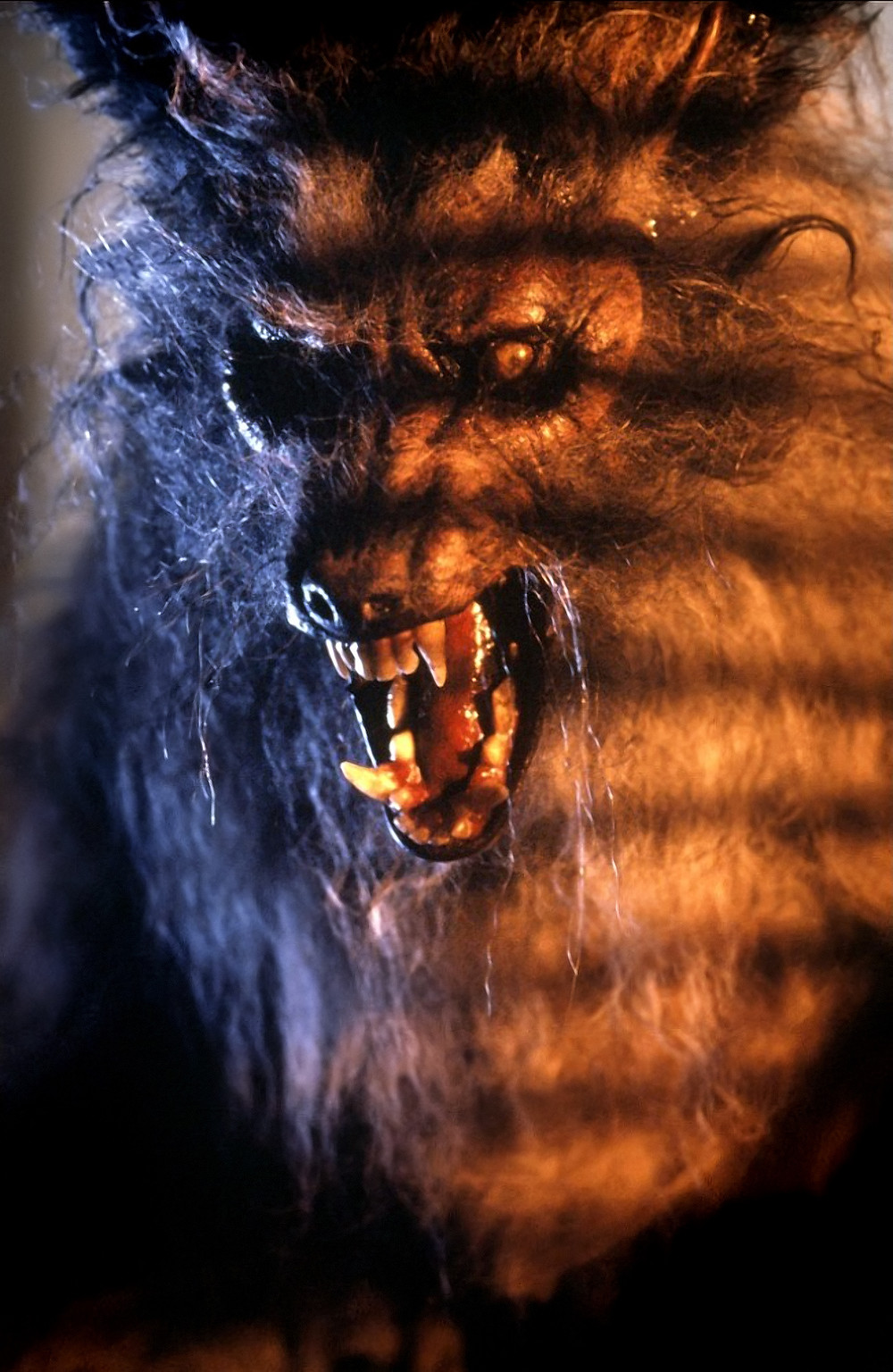 FILE PHOTO: A Still Image of THE HOWLING (1981). ©Embassy Pictures