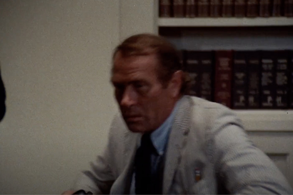 FILE PHOTO: Fig.2 Fade in from commercial break  in The Night Stalker (1972).   ©ABC