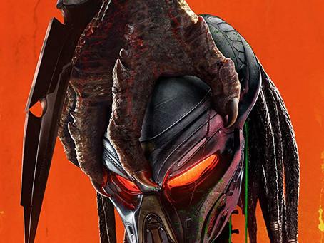 Film Review: The Predator (2018) - It needs Dir. John McTiernan to redirect the True 'Predator' Film
