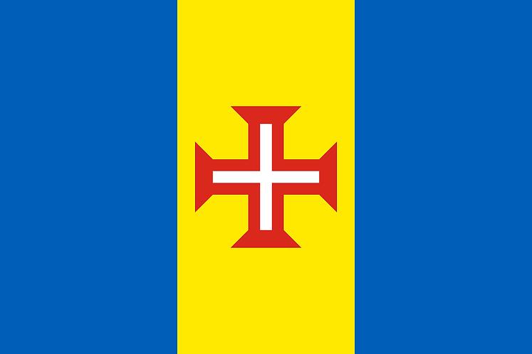 International Flag - Countries J - O