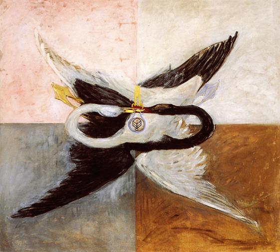 The Swan No. 24