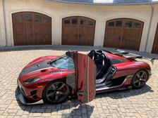 Koenigsegg Agera RS