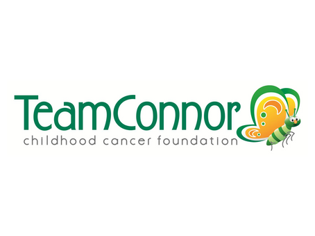 TeamConnor Childhood Cancer Foundation Announces New Executive Director