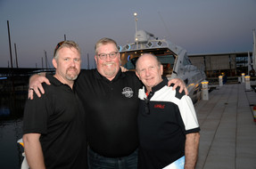 LSCS Collectors Kick-Off at MarineMaxMMx379x.LSCS Collectors Kick-Off at MarineMax
