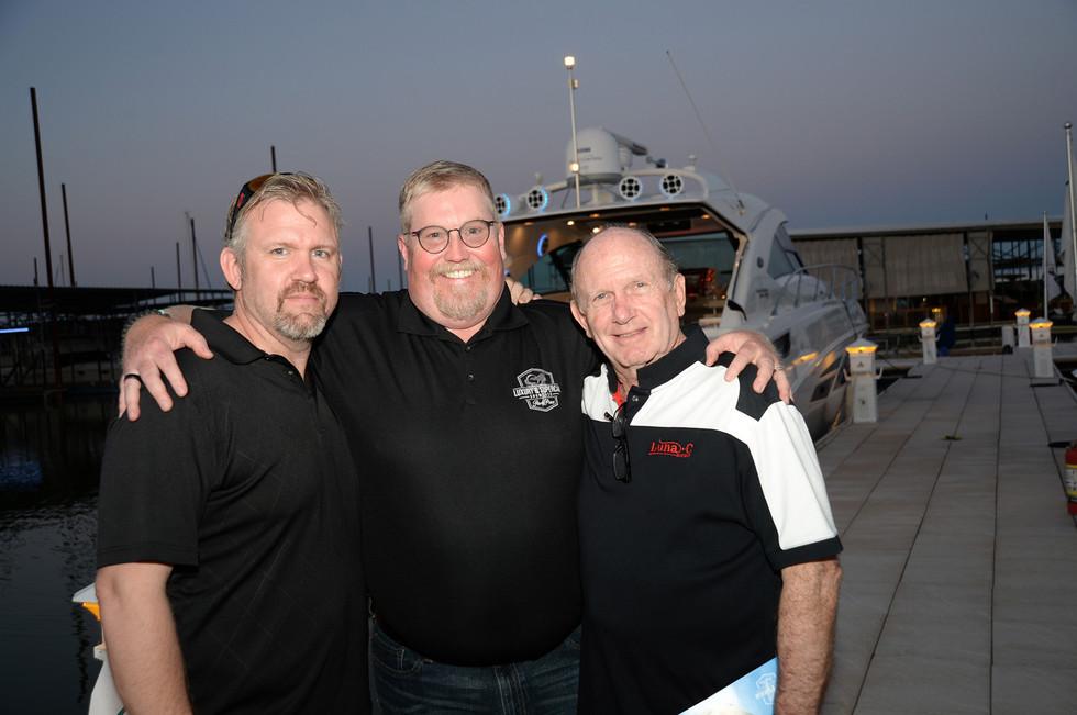 LSCS Collectors Kick-Off at MarineMaxMMx379x.LSCS Collectors Kick-Off at MarineMax