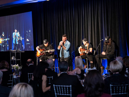5th Annual Aging Mind Foundation Gala Raises More Than $700,000