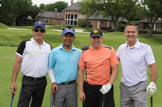 III Forks Golf Classic