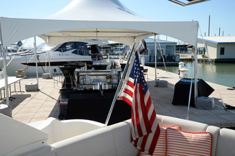 LSCS Collectors Kick-Off at MarineMax