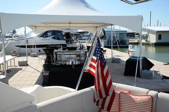 LSCS Collectors Kick-Off at MarineMax
