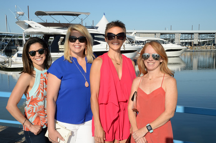 MMx379x.LSCS Collectors Kick-Off at MarineMax