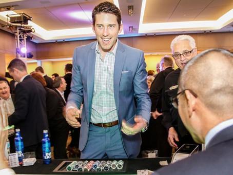 20th annual Dallas Stars Casino Night shatters record