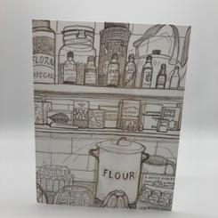 Flour £2