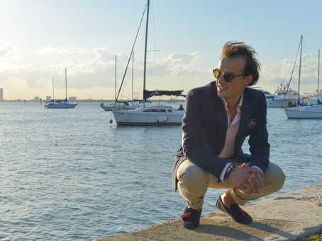 Ocean Story Jewels joins Daily Dandy