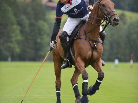 Hublot Polo Gold Cup Gstaad 2014