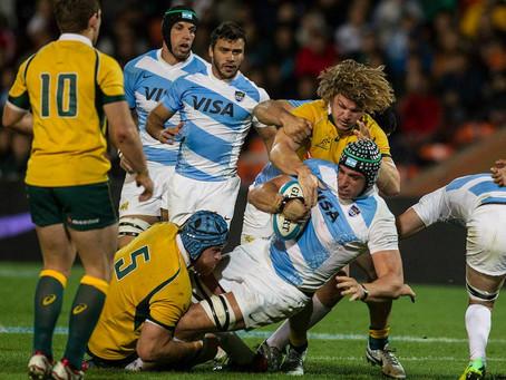 Los Pumas - Rugby Union