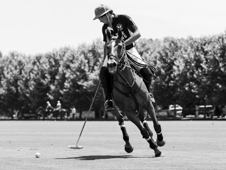 Polo a Passion, a Tradition, a Lifestyle