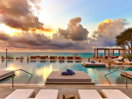 Guide to Miami - My favorite hotels
