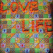 Love Life #doorstepoffering #marigolds #