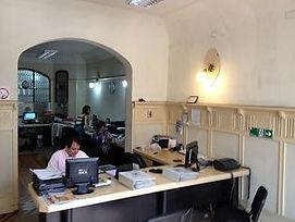 oficinas Darcotex
