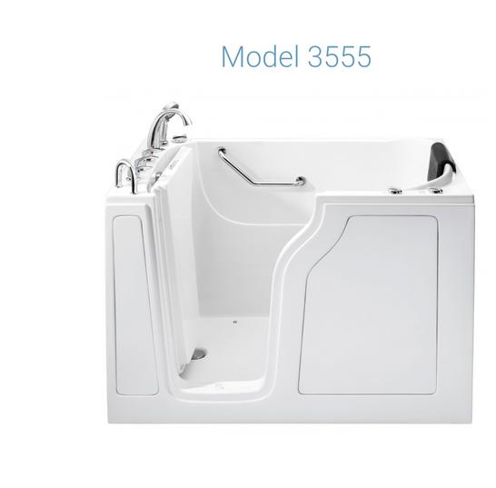 Big Texan Model 3555